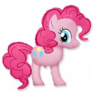 Фигурный шар 'Пони Пинки Пай'