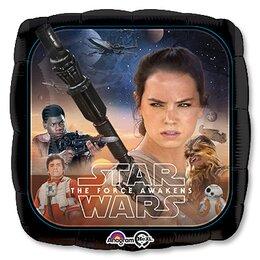 Шар-квадрат Звездные войны