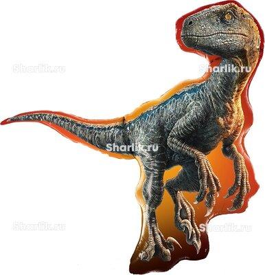 Фигурный шар Динозавр Парк Юрского Периода