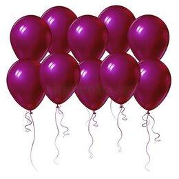 Бородовые шары на День рождения - заказать с доставкой
