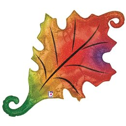 Фигурный шар Дубовый листок
