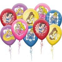 Шары Принцессы Disney