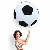 Большой шар Футбольный мяч