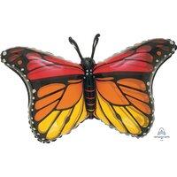 Фигурный шар Монарх бабочка