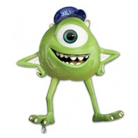 Фигурный шар Универстите Монстров Майк