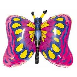 Фигурный шар Бабочка