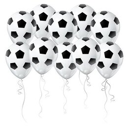 Шары Футбольные мячики