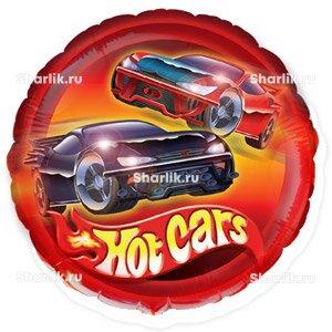 Шарик-круг Машины