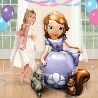 Ходячий шар Принцесса София