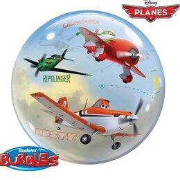 Шар Bubble Дисней Самолеты
