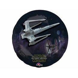 Шарик-круг Звездные войны 7 Истребитель