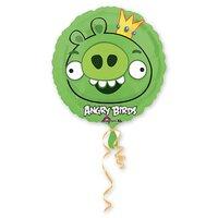 Шарик-круг Король свиней Angry Birds