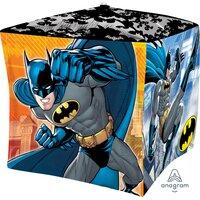 Шар-куб 3D Бэтмен