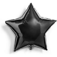 Шарик-звезда Чёрная