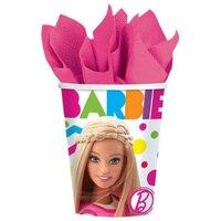 Стаканы с Барби